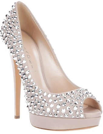 8 26 Stylish Studded Pumps High Heels 2015 26 Stylish Studded Pumps High Heels 2015 8