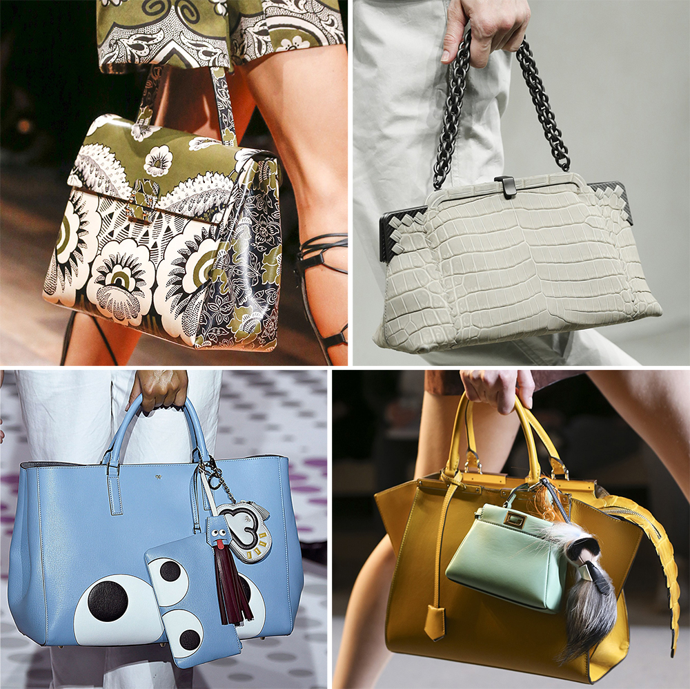 Best-Runway-Bags-Spring-2015 35 Stylish Spring Handbags Trends 2015 35 Stylish Spring Handbags Trends 2015 Best Runway Bags Spring 2015