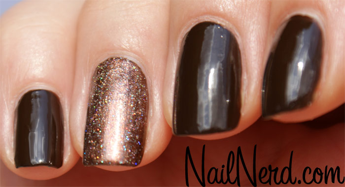 Brown Nail Designs 10 25 Best Brown Nail Designs 2015 you can try with matching dresses 25 Best Brown Nail Designs 2015 you can try with matching dresses Brown Nail Designs 10