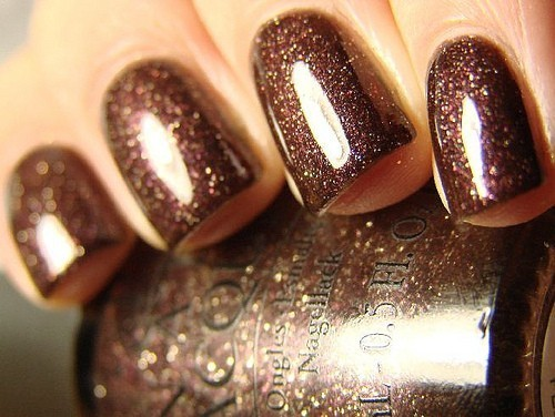 Brown Nail Designs 12 25 Best Brown Nail Designs 2015 you can try with matching dresses 25 Best Brown Nail Designs 2015 you can try with matching dresses Brown Nail Designs 12