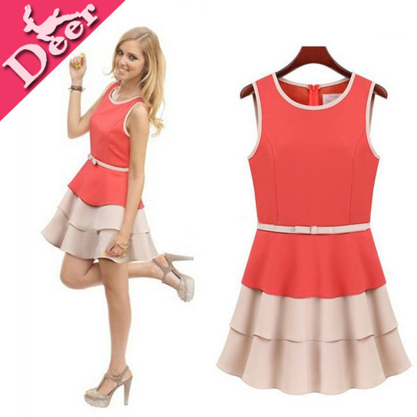 Pretty Dresses For Teens  15 Pretty Dresses for Teens 2015 15 Pretty Dresses for Teens 2015 DRESSES FOR TEEN 10