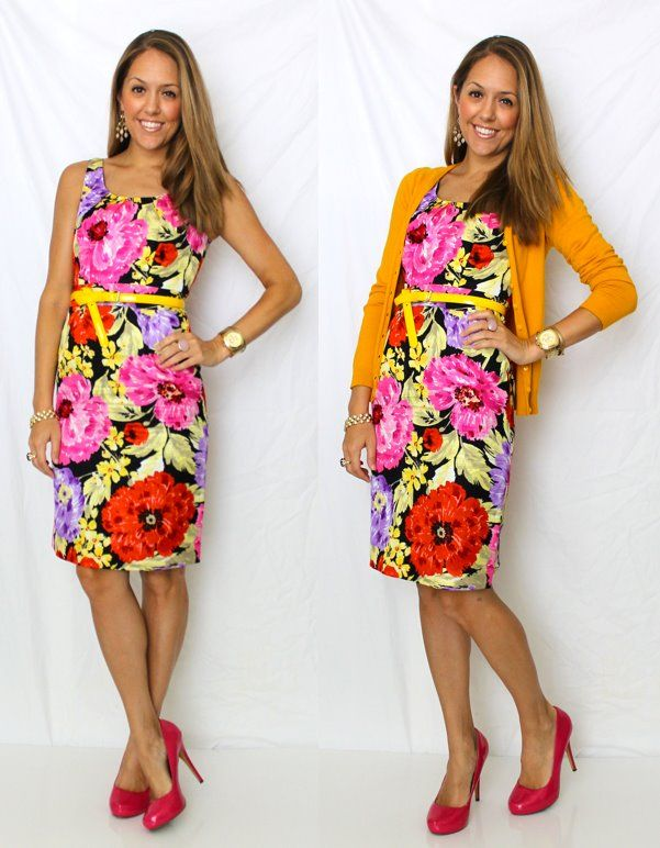 Easter dress 30 Easter Dresses for Women 2015 30 Easter Dresses for Women 2015 Easter dress7