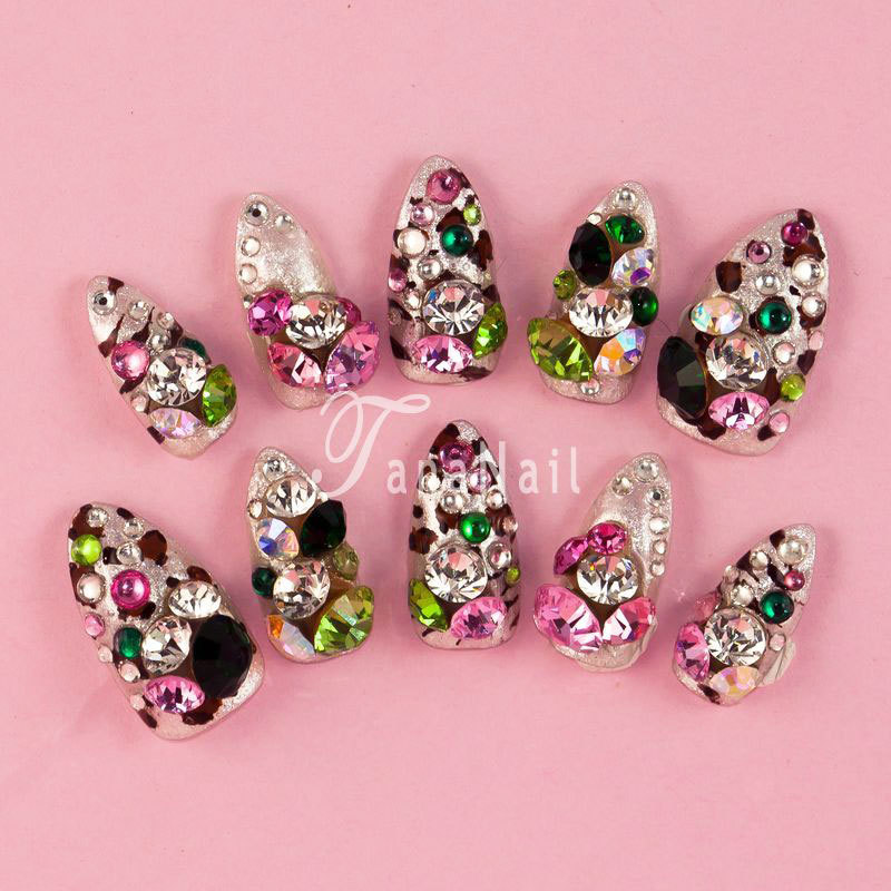 Japanese Nail Art 12 20 Best Japanese Nail Art for Long Nails 2015/16 20 Best Japanese Nail Art for Long Nails 2015/16 Japanese Nail Art 12