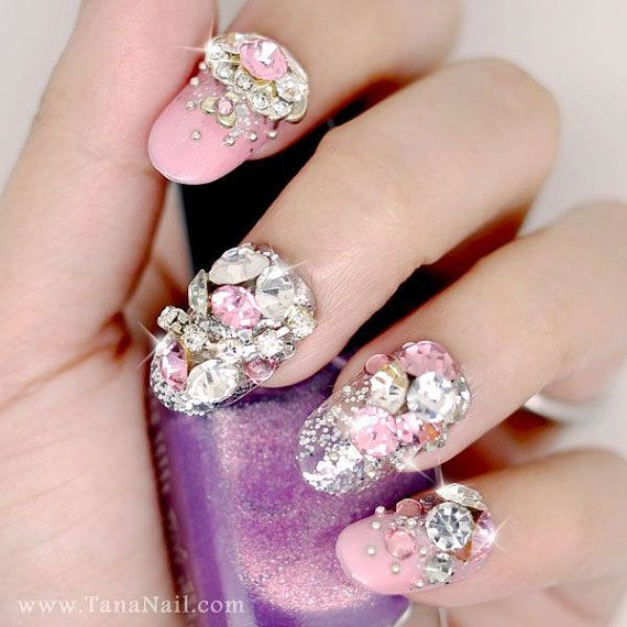 Japanese Nail Art 2 20 Best Japanese Nail Art for Long Nails 2015/16 20 Best Japanese Nail Art for Long Nails 2015/16 Japanese Nail Art 2