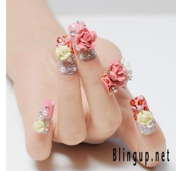 Japanese Nail Art 20 20 Best Japanese Nail Art for Long Nails 2015/16 20 Best Japanese Nail Art for Long Nails 2015/16 Japanese Nail Art 20