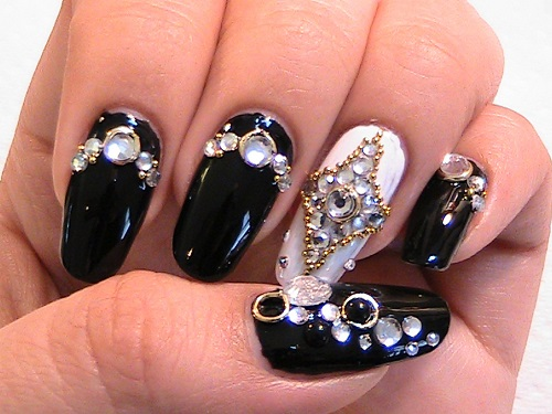Japanese Nail Art 5 20 Best Japanese Nail Art for Long Nails 2015/16 20 Best Japanese Nail Art for Long Nails 2015/16 Japanese Nail Art 5