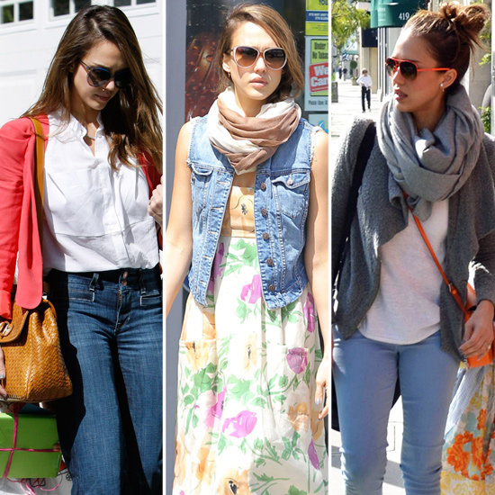 Jessica-Alba-Outfits-Easter 30 Easter Dresses for Women 2015 30 Easter Dresses for Women 2015 Jessica Alba Outfits Easter