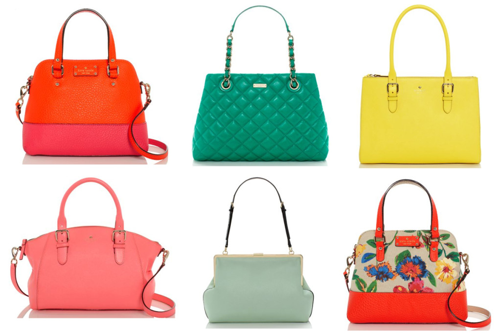 Kate-Spade-Bags 35 Stylish Spring Handbags Trends 2015 35 Stylish Spring Handbags Trends 2015 Kate Spade Bags