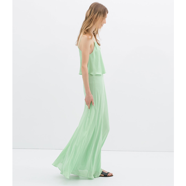 18 Gorgeous Maxi Dresses for Wedding Guests 2015 18 Gorgeous Maxi Dresses for Wedding Guests 2015 Maxi dresses for wedding guests 1