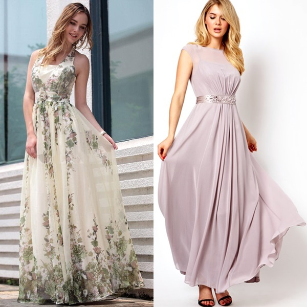 dresses for wedding guests 2015 maxi dresses for wedding guests 17