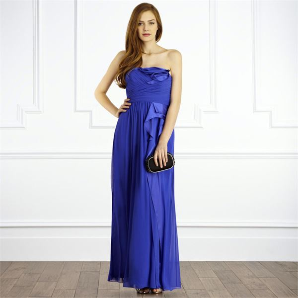 18 Gorgeous Maxi Dresses for Wedding Guests 2015 18 Gorgeous Maxi Dresses for Wedding Guests 2015 Maxi dresses for wedding guests 2