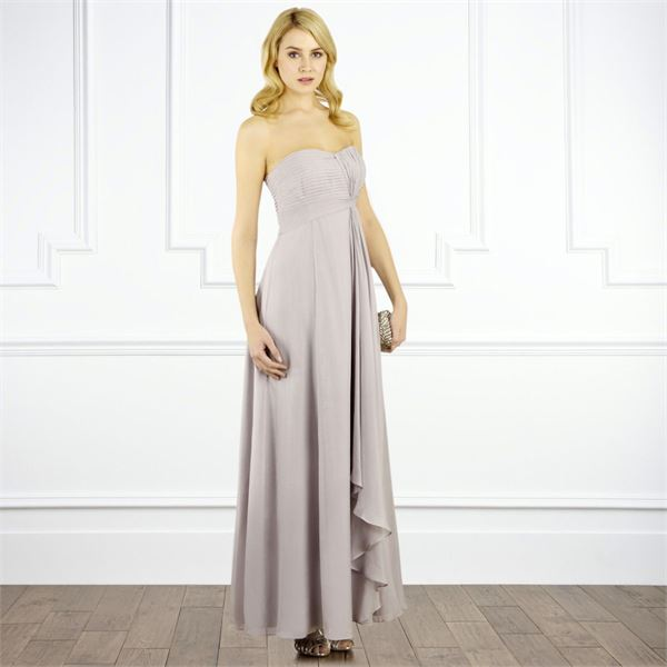 18 Gorgeous Maxi Dresses for Wedding Guests 2015 18 Gorgeous Maxi Dresses for Wedding Guests 2015 Maxi dresses for wedding guests 4