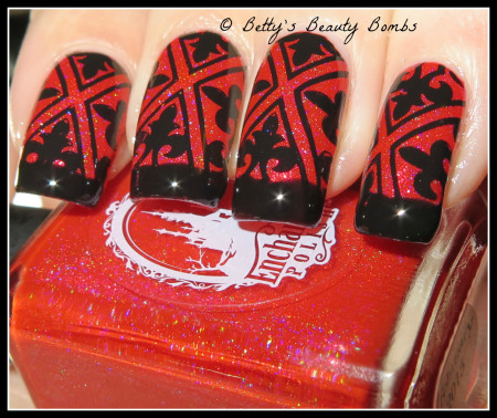 Nude nails 12 18 Beautiful Stamping Nail Art Design ideas 2015 18 Beautiful Stamping Nail Art Design ideas 2015 Nude nails 12