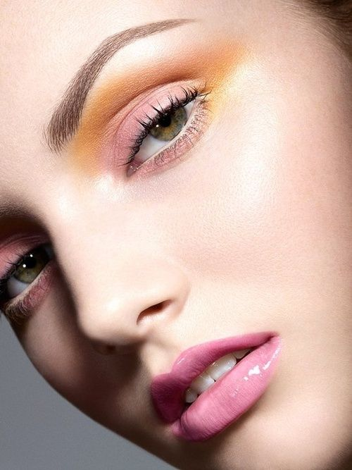 Spring makeup ideas 25 Awesome Spring Makeup Looks and ideas 2015 25 Awesome Spring Makeup Looks and ideas 2015 Spring makeup ideas1