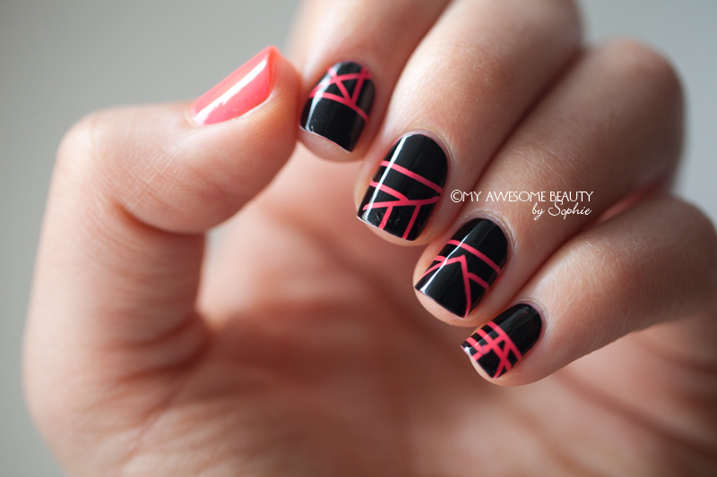 30 Unique Striped Nail Art Designs 2015 30 Unique Striped Nail Art Designs 2015 30 Unique Striped Nail Art Designs 2015 Striped Nail Art Designs 121