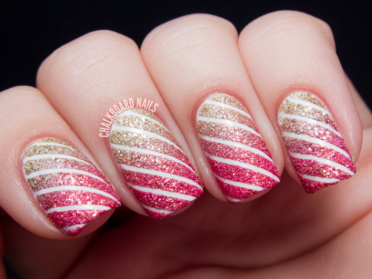 Striped Nail Art Designs 27 30 Unique Striped Nail Art Designs 2015 30 Unique Striped Nail Art Designs 2015 Striped Nail Art Designs 271