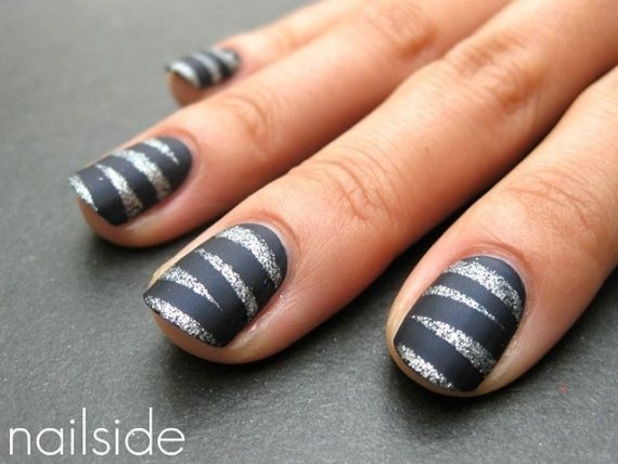 Striped Nail Art Designs 28 30 Unique Striped Nail Art Designs 2015 30 Unique Striped Nail Art Designs 2015 Striped Nail Art Designs 281