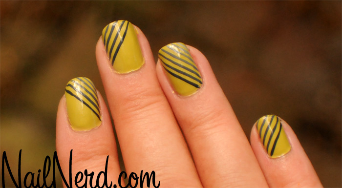 Striped Nail Art Designs 30 30 Unique Striped Nail Art Designs 2015 30 Unique Striped Nail Art Designs 2015 Striped Nail Art Designs 301