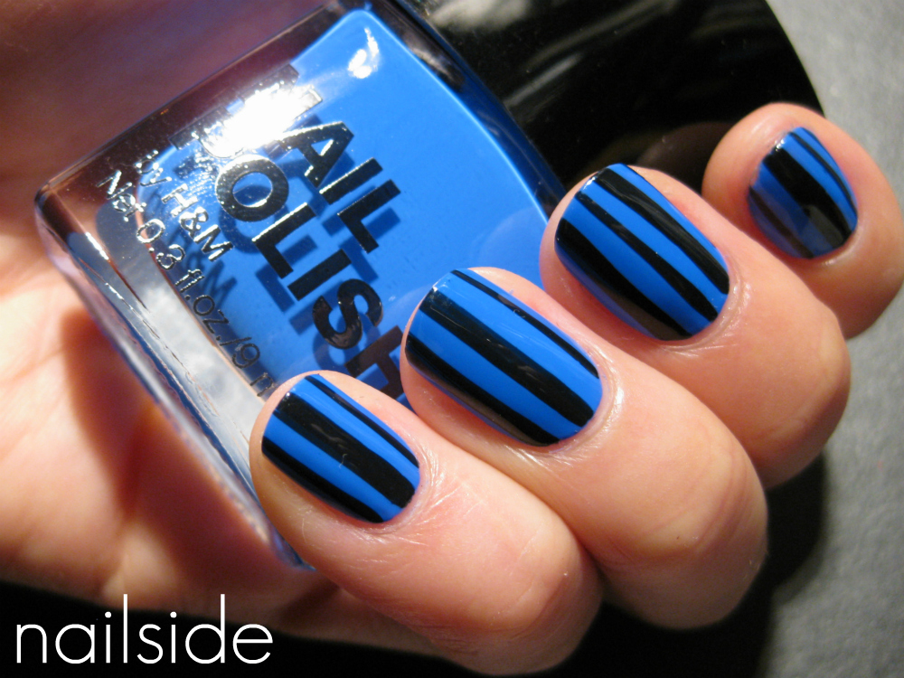 30 Unique Striped Nail Art Designs 2015 30 Unique Striped Nail Art Designs 2015 30 Unique Striped Nail Art Designs 2015 Striped Nail Art Designs 71