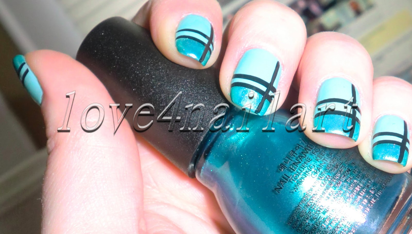 Striped Nail Art Designs 8 30 Unique Striped Nail Art Designs 2015 30 Unique Striped Nail Art Designs 2015 Striped Nail Art Designs 81