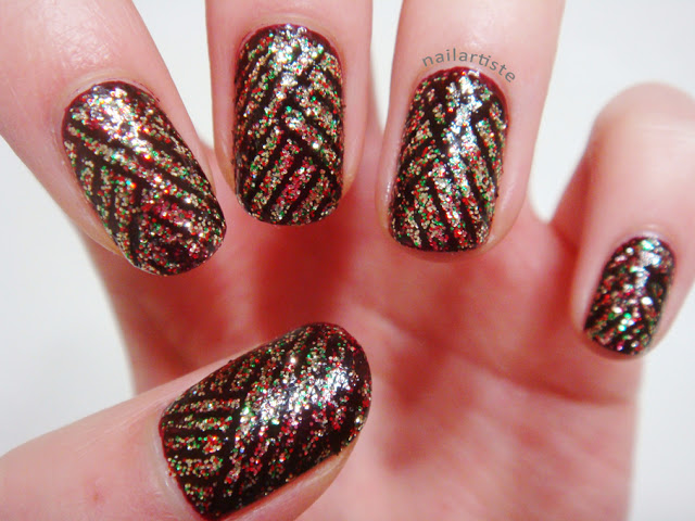 amazing Sparkling Nail 11 30 Best Sparkling Nail Polishes 2015 30 Best Sparkling Nail Polishes 2015 amazing Sparkling Nail 11