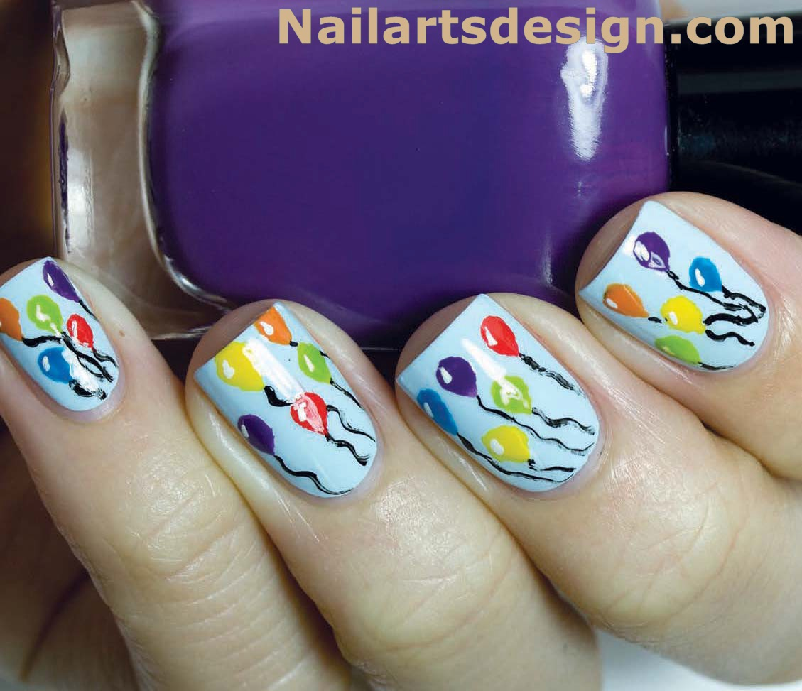 Birthday Nail Art Designs 30 Easy Birthday Nail Art Designs 2015 30 Easy Birthday Nail Art Designs 2015 birthday nail art designs 210