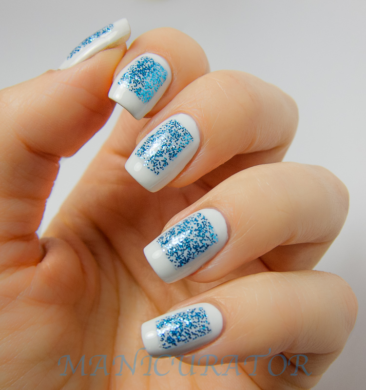 blue nail design 18 20 Stylish Blue Nail Designs of Short nails 2015/16 20 Stylish Blue Nail Designs of Short nails 2015/16 blue nail design 18