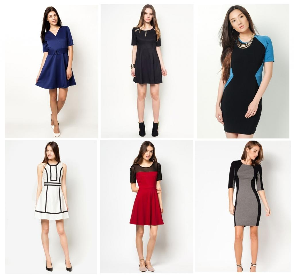 10 best fashion tips and dresses 2015 that will make you for Wedding dresses that make you look skinny