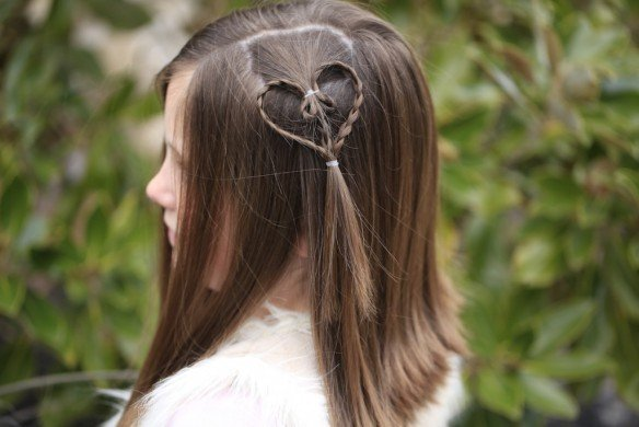 Magnificent Collection Cute Easter Hairstyles Pictures Happy Easter Day Hairstyles For Women Draintrainus