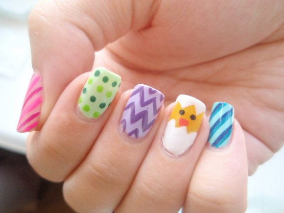 Awesome Easter Nail Designs 30 Awesome Easter Nail Designs 2015 30 Awesome Easter Nail Designs 2015 easter nail designs 1