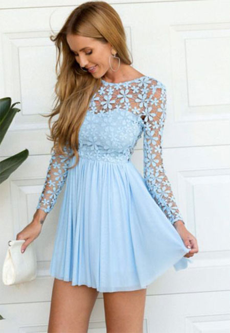 easter-outfit-ideas 30 Easter Dresses for Women 2015 30 Easter Dresses for Women 2015 easter outfit ideas5