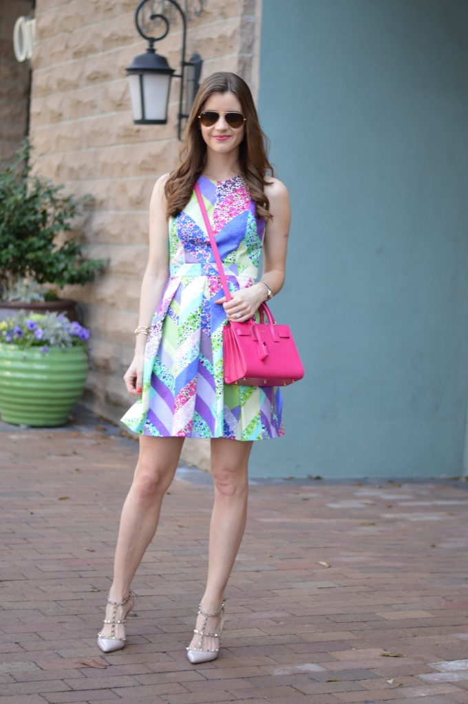 easter-outfit-ideas 30 Easter Dresses for Women 2015 30 Easter Dresses for Women 2015 easter outfit ideas6