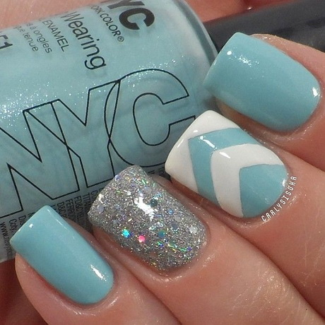 fake nail designs 20 30 Beautiful Fake Nail Design ideas 2015 for Party Season 30 Beautiful Fake Nail Design ideas 2015 for Party Season fake nail designs 20