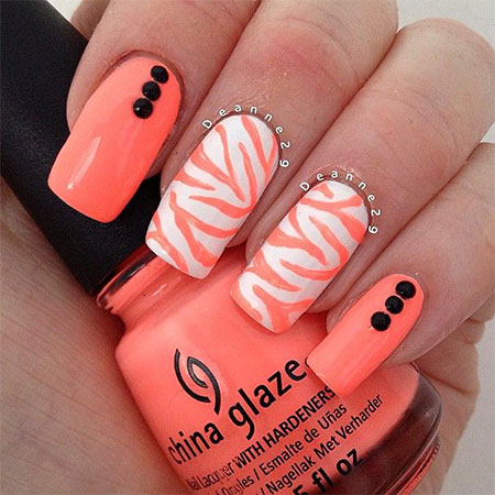 fake nail designs 6 30 Beautiful Fake Nail Design ideas 2015 for Party Season 30 Beautiful Fake Nail Design ideas 2015 for Party Season fake nail designs 6
