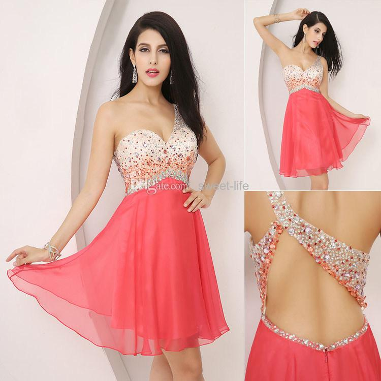 30 Gorgeous Short Prom Dresses for Girls 2015 30 Gorgeous Short Prom Dresses for Girls 2015 short prom dresses 10