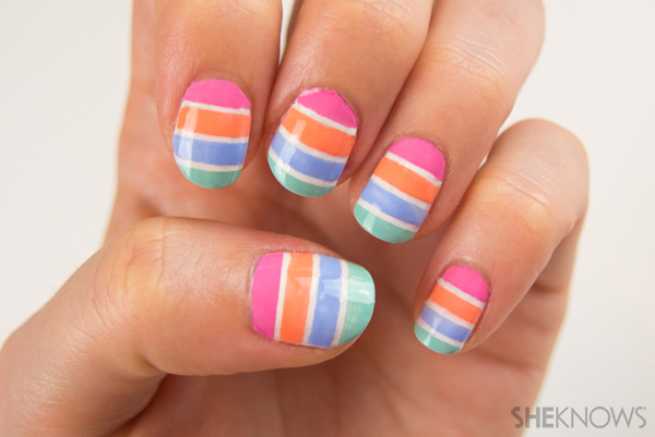 25 Creative and inspiring Pastel Nail art design colors 2015/16 25 Creative and inspiring Pastel Nail art design colors 2015/16 13 Cute Pastel Nail Art Colors 16