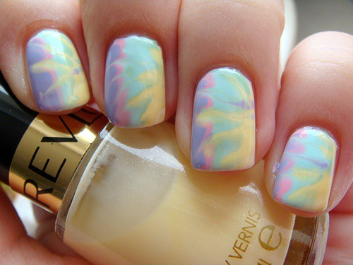25 Creative and inspiring Pastel Nail art design colors 2015/16 25 Creative and inspiring Pastel Nail art design colors 2015/16 13 Cute Pastel Nail Art Colors 20