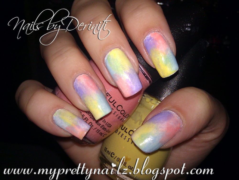 25 Creative and inspiring Pastel Nail art design colors 2015/16 25 Creative and inspiring Pastel Nail art design colors 2015/16 13 Cute Pastel Nail Art Colors 24