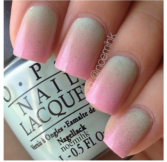 25 Creative and inspiring Pastel Nail art design colors 2015/16 25 Creative and inspiring Pastel Nail art design colors 2015/16 13 Cute Pastel Nail Art Colors 25