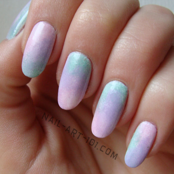 25 Creative and inspiring Pastel Nail art design colors 2015/16 25 Creative and inspiring Pastel Nail art design colors 2015/16 13 Cute Pastel Nail Art Colors 6