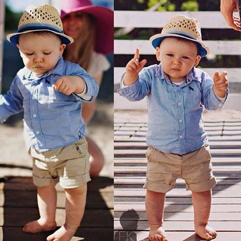 3-spring-summer-collection-for-kids-10 Summer Fashion Outfits for Kids Trends 2015/16 Summer Fashion Outfits for Kids Trends 2015/16 3 spring summer collection for kids 10