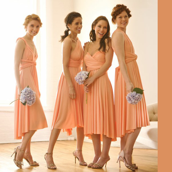 Beautiful-flowing-chiffon-Summer 26 Best Summer Bridesmaid Dresses 2015/16 26 Best Summer Bridesmaid Dresses 2015/16 Beautiful flowing chiffon Summer1