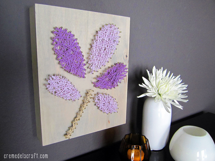 DIY-Project-Home-Decor-String-Wall-Art 18 Creative Diy String Art ideas 2015 you can try at home 18 Creative Diy String Art ideas 2015 you can try at home DIY Project Home Decor String Wall Art