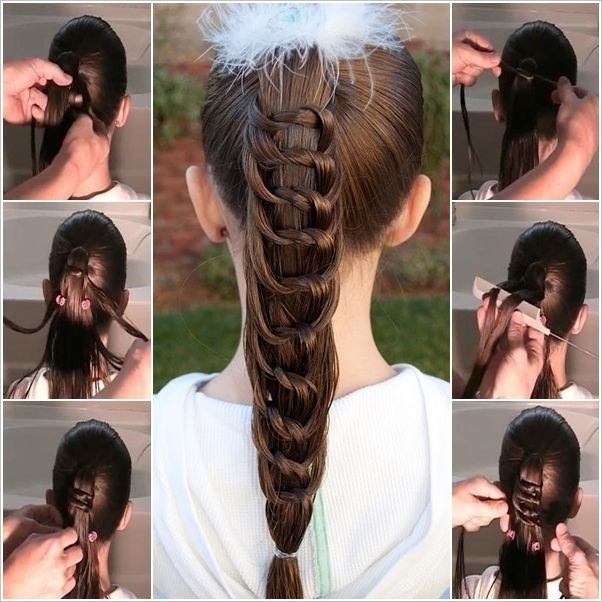 Diy-Knotted-Ponytail-Hairstyle-Tutorial 15 Best Summer Hairstyles Tutorials for Women 2015/16 15 Best Summer Hairstyles Tutorials for Women 2015/16 Diy Knotted Ponytail Hairstyle Tutorial