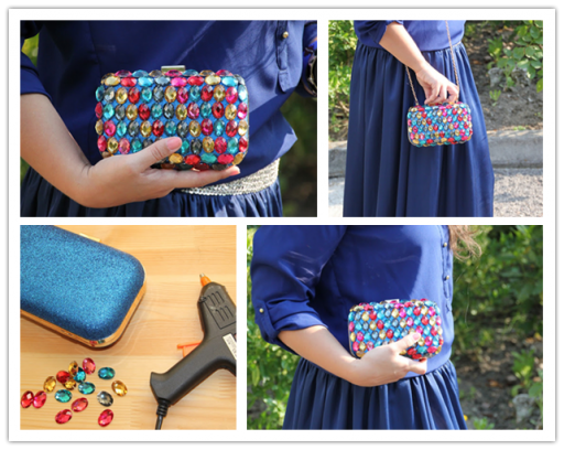 How-to-make-pretty-DIY-jewelry-clutch-bag-step-by-step-tutorial-instructions-512x408 16 Fancy Diy Clutch ideas & Tutorials make at home easily 16 Fancy Diy Clutch ideas & Tutorials make at home easily How to make pretty DIY jewelry clutch bag step by step tutorial instructions