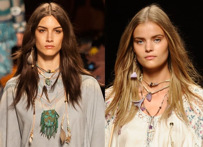 Jewelry-Trend-Etro-Runway3 21 Stylish Fashion Spring Jewelry Trends 2015 21 Stylish Fashion Spring Jewelry Trends 2015 Jewelry Trend Etro Runway3
