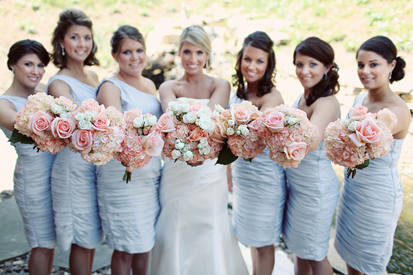 Light-Blue-Bridesmaids-Dresses 26 Best Summer Bridesmaid Dresses 2015/16 26 Best Summer Bridesmaid Dresses 2015/16 Light Blue Bridesmaids Dresses