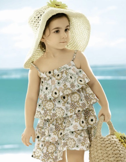 New-Summer-Clothing-designs-For-Children-2015 Summer Fashion Outfits for Kids Trends 2015/16 Summer Fashion Outfits for Kids Trends 2015/16 New Summer Clothing designs For Children 2015