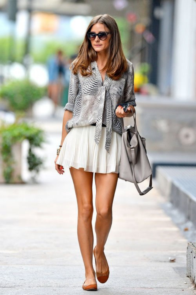 31 summer street style combinations 201516