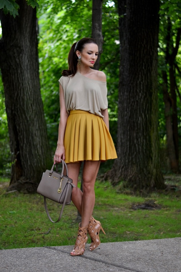 31 Summer Street Style Combinations 2015 16